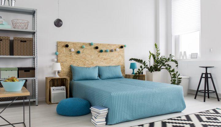 3 gode råd til indretning af soveværelset