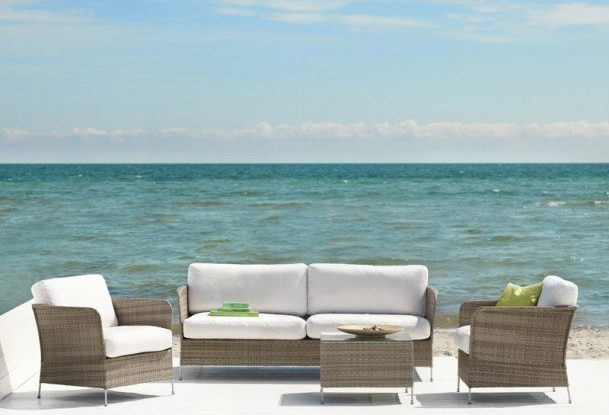 loungemøbler Sofa og Loungemøbler til terrassen   Find inspiration og se tilbud her loungemøbler