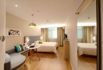 det perfekte soveværelse
