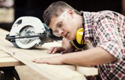 tømrerarbejde