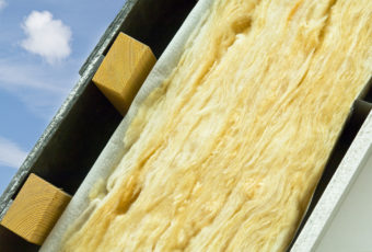isolering rockwool